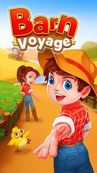 Barn Voyage pour mac