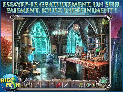 Sable Maze: Norwich Caves HD - Objets cachés, mystères, puzzles, pour mac