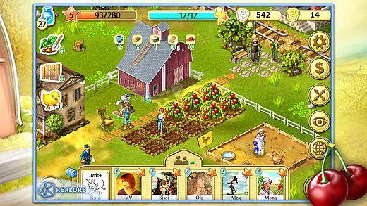 Farm Up pour mac