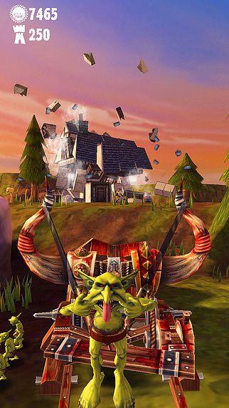 Warhammer: Snotling Fling pour mac