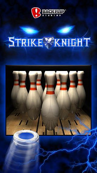 Strike Knight pour mac
