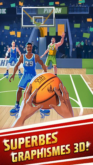 Rival Stars Basketball pour mac