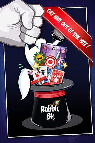 Rabbit Bit pour mac