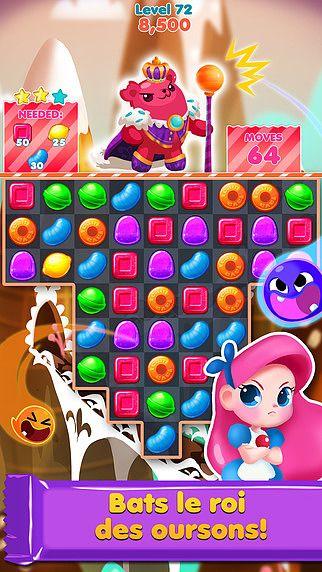 Candy Blast Mania pour mac