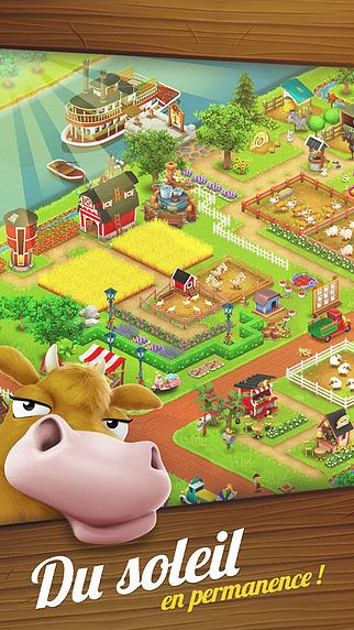 Hay Day pour mac