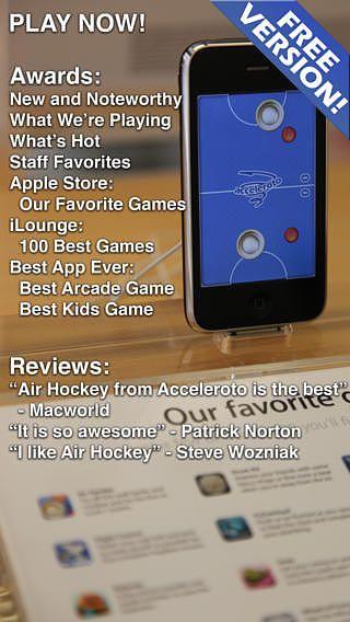 Air Hockey Gold pour mac