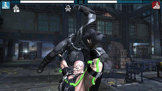 Batman: Arkham Origins pour mac